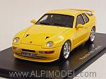 Porsche 968 Turbo S (Yellow) by NEO.