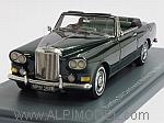 Bentley S III Continental Mulliner Park Ward Convertible 1963-65 (Green) by NEO