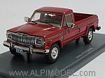 Jeep J10 Pick-up 1975 (Red) by NEO