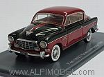 Fiat 1900 B Gran Luce Coupe 1958 (Red/Black) by NEO