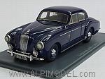Lagonda 3 Litre 4-door Saloon 1955 (Blue) by NEO.