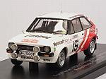 Ford Fiesta 1600 Gr.2 #15 Rally Monte Carlo 1979 Clark - Porter by NEO.