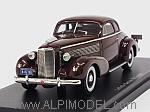 La Salle Series 50 Coupe 1937 (Dark Red) by NEO