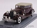 Cadillac Fleetwood Allweather Phaeton 1933 (Brown) by NEO