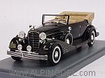 Cadillac Fleetwood Allweather Phaeton Open 1933 (Black) by NEO