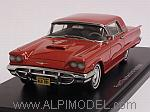 Ford Thunderbird Hard Top 1960 (Red) by NEO