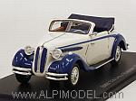 BMW 326 Drauz Roadster 1937 (Blue/White) by NEO