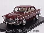 Humber Super Snipe 1965 Saloon (Dark Red) by NEO
