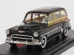 Chevrolet Deluxe Styleline Station Wagon 1952 (Woody/Black) by NEO.
