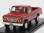 Dodge W Power Wagon 1964 (Red) by NEO.