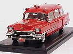 Cadillac Miller Ambulance 1956 by NEO.