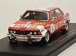 BMW 323i Gr.2 (E21) #6 Rally Condroz 1982 Snyers - Van Osten by NEO.