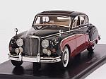 Jaguar MkVIII 1955 (Red/Black) by NEO.