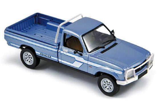 norev peugeot 504 pick up dangel california 1985 1 43 scale model. Black Bedroom Furniture Sets. Home Design Ideas