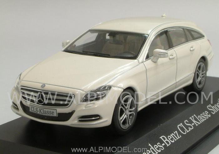 Promo Mercedes Cls