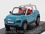 Citroen E-Mehari 2016 (Blue) by NOREV