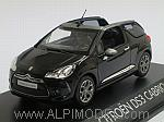 Citroen DS3 Cabrio 2013 (Black) by NOREV