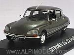 Citroen DS 23 Pallas 1972 (Brown Metallic) by NOREV