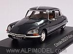 Citroen DS 23 Pallas 1973 (Orient Blue) by NOREV