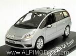 Citroen C4 Picasso (Silver) by NOREV