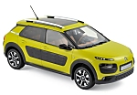 Citroen C4 Cactus 2014 (Hello Yellow) by NOREV