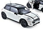 MINI Cooper S 2015 (Silver) by NOREV