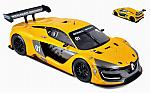 Renault R.S.01 2015 Official Yellow Presentation Version by NOREV