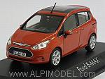 Ford B-Max 2012 (Red Metallic) by NOREV