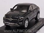 Mercedes GLE Coupe 2015 (Grey Metallic) by NOREV