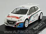 Peugeot 208 T16 2013 by NOREV