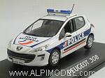 Peugeot 308 Police by NOREV