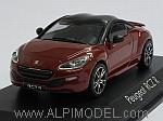 Peugeot RCZ-R 2014 (Red) by NOREV