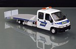 Peugeot Boxer  Portair Assistance by NOREV