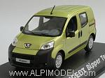 Peugeot Bipper Tepee 2008 by NOREV