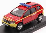 Dacia Duster 2018 Pompiers Secours Medical by NOREV