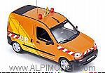 Renault Kangoo 2008 Socours by NOREV