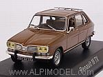 Renault 16 TX 1976 (Brown) by NOREV