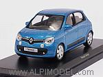 Renault Twingo 2014 (Pacific Blue) by NOREV