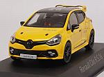Renault Clio R.S.16 2016 (Yellow) by NOREV