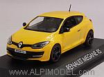 Renault Megane RS 2014 (Yellow) by NRV