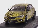 Renault Megane R.S. Test Version GP Monaco 2017 by NOREV