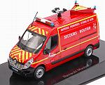 Renault Master 2014 Pompiers Secours Routier by NOREV