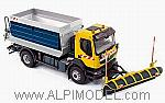 Renault Kerax Snow-plow 2008 by NOREV