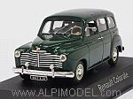 Renault Colorale 1952 (Sapin Green) by NOREV