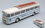 Chausson AP52 Bus 1955 Morineau-Gravier by NOREV