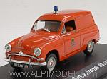 Simca Aronde Fire Brigades by NOREV