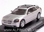 Dodge Magnum R/T 2006  (Silver) by NOREV