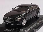 Mercedes CLS-Class Shooting Brake 2014 (Obsidian Black Metallic) Mercedes Promo by NOREV