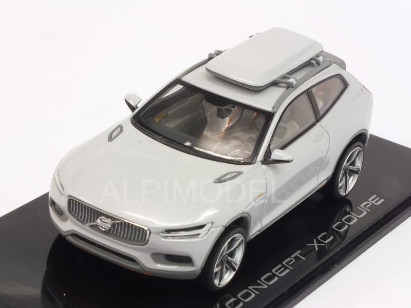 Norev Volvo Concept Xc Coupe Detroit Motorshow 2014 Volvo