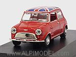 MINI Cooper Austin (Red) by OXFORD